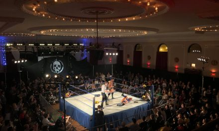 Freelance Wrestling Freelance vs. The World 4 Results & Review