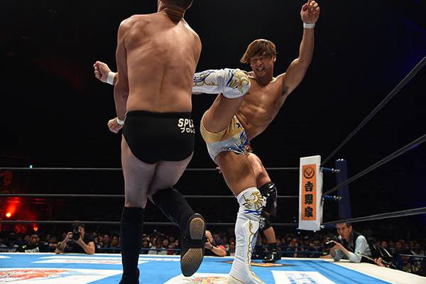 G1 Climax 28 (July 19-22) Weekend Preview