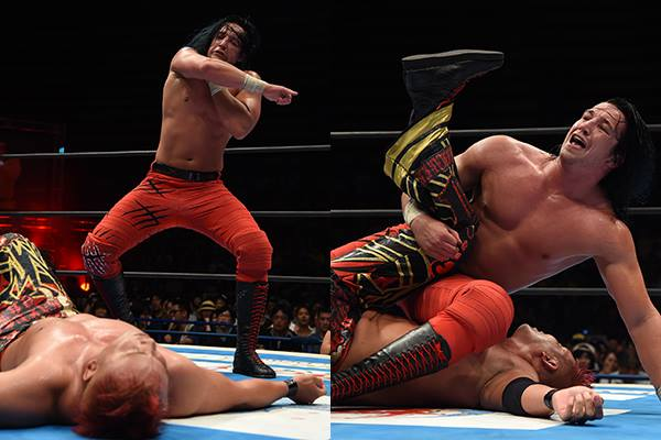 NJPW G1 Climax 28 Night 1 (July 14) Results & Review