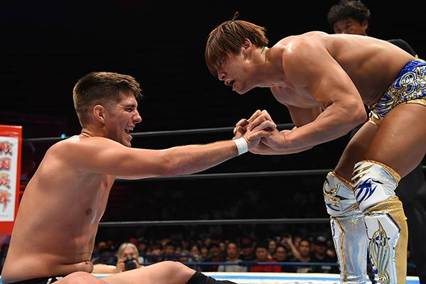 NJPW G1 Climax 28: Night 2 (July 15) Results & Review