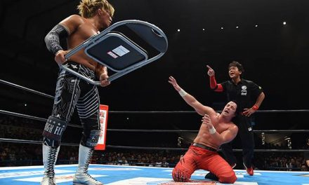 NJPW G1 Climax 28 Night 3 (July 16) Results & Review