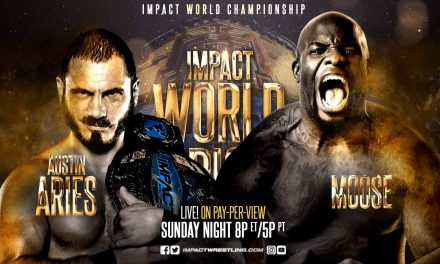 Impact Wrestling Slammiversary XVI (July 22) Preview & Predictions