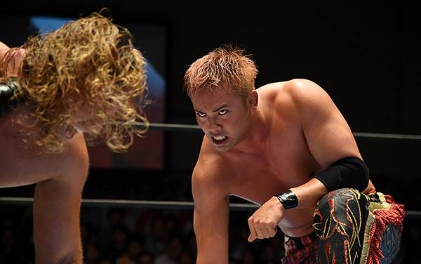 NJPW G1 Climax 28 Night 5 (July 20) Results & Review