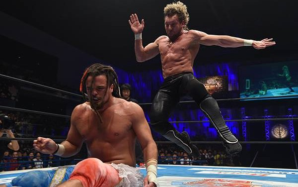 NJPW G1 Climax 28: Night 8 (July 26) Results & Review