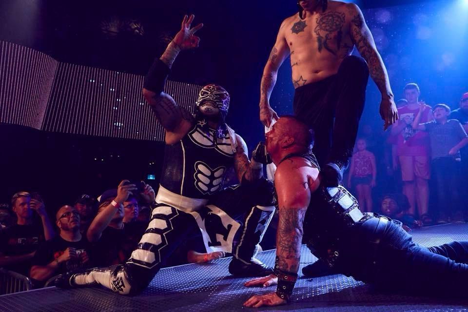 VOW Flagship: Slammiversary, Kobe World & Bouncin' Around Titan