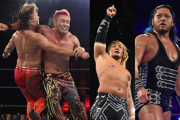 NJPW G1 Climax 28 Night 9 (July 27) Results & Review