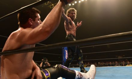 NJPW G1 Special in San Francisco (July 7) Results & Review