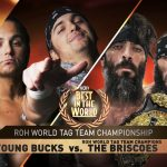 ROH Best in the World 2018 (June 29) Results & Review