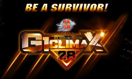 NJPW G1 Climax 28 All-in-One Preview & Schedule