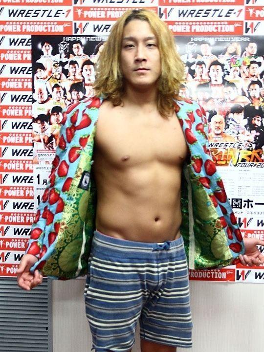 VoicesofWrestling.com - Jiro Kuroshio