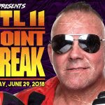 C*4 Presents: Crossing the Line 11: Point Break (June 29) Results and Review