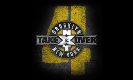 NXT TakeOver: Brooklyn IV Preview & Predictions
