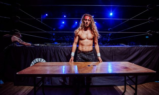 PROGRESS Wrestling Chapter 74: Mid-Week Matters Results & Review