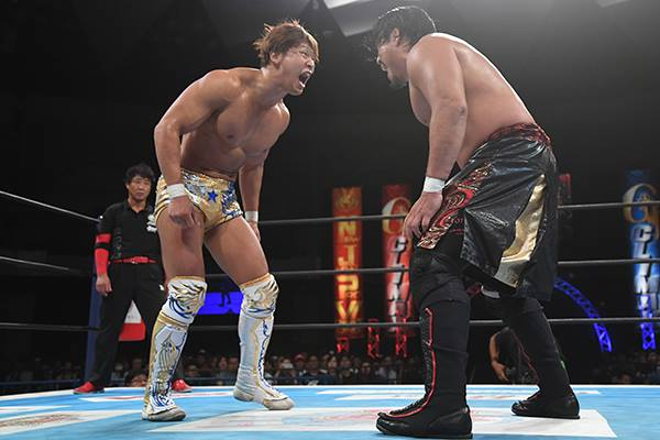 NJPW G1 Climax 28 Night 12 (August 1) Results & Review