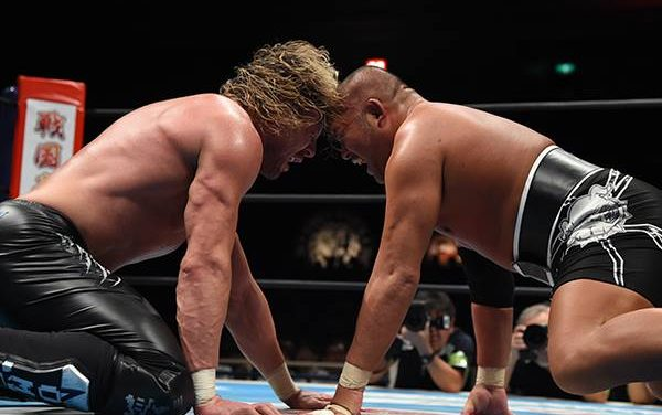 NJPW G1 Climax 28 Night 14 (August 4) Results & Review