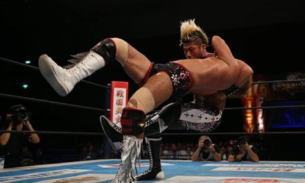 NJPW G1 Climax 28 Night 16 (August 8) Results & Review