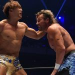 NJPW G1 CLIMAX Night 18 (August 11) Results & Review