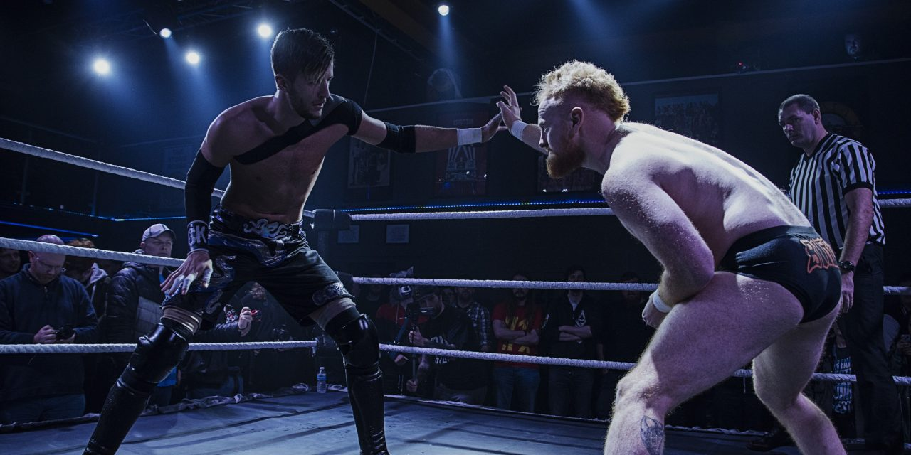 5 Tips to Survive the Next 12 Month as a British Wrestling Fan