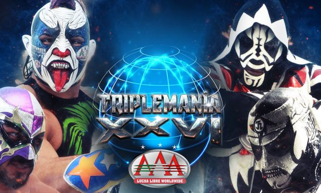 AAA TripleMania XXVI (August 25) Preview & Predictions