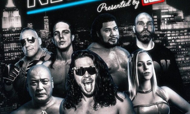 Joey Janela's Lost In New York (August 17) Preview & Predictions