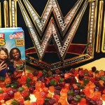 WWE Superstar Snacks Review