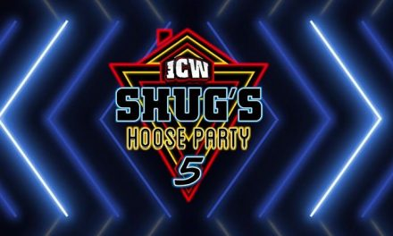 ICW Shugs Hoose Party 5 Night 2 Results & Review