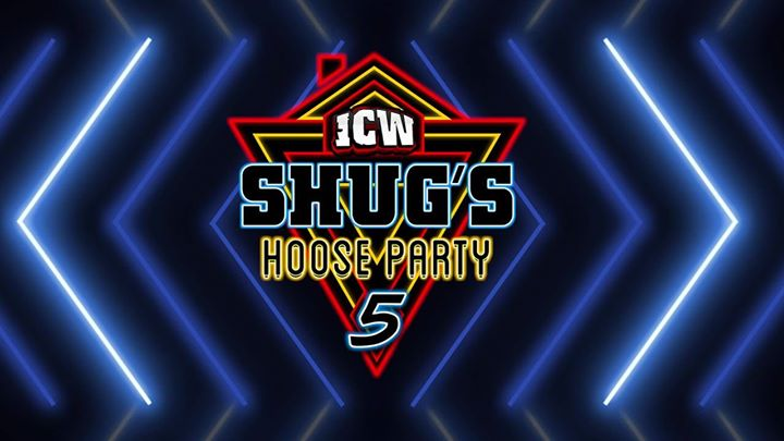 ICW Shugs Hoose Party 5 Night 1 Results & Review