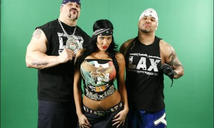 Where do Homicide & Hernandez rank among Impact Wrestling's best tag teams?
