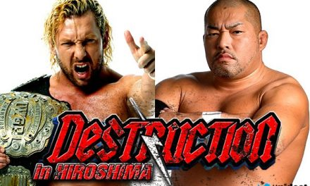 NJPW Destruction 2018 Tour Schedule & Analysis