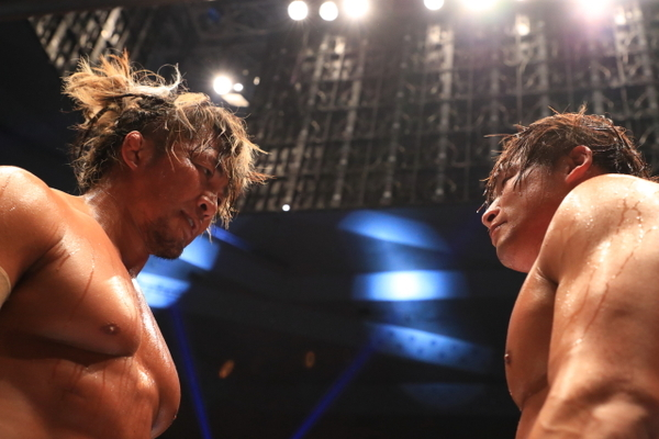 G1 in the Era of COVID: Why the G1 Climax Needs to Excel More Than Ever