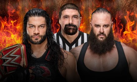 WWE Hell in a Cell 2018 (September 16) Preview & Predictions