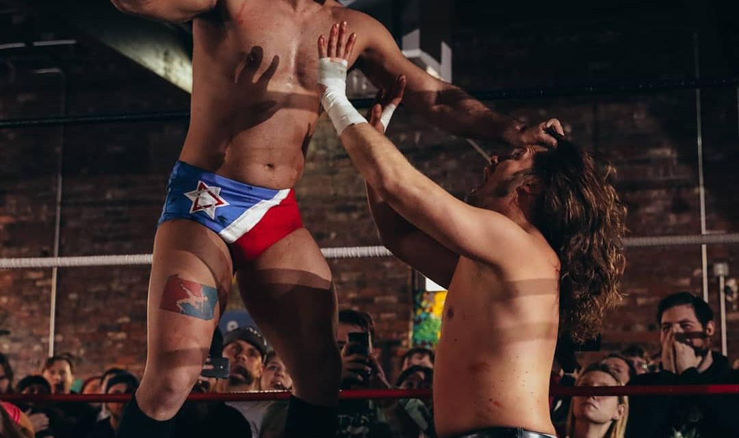 Beyond Wrestling Americanrana 18 (July 29) Results & Review
