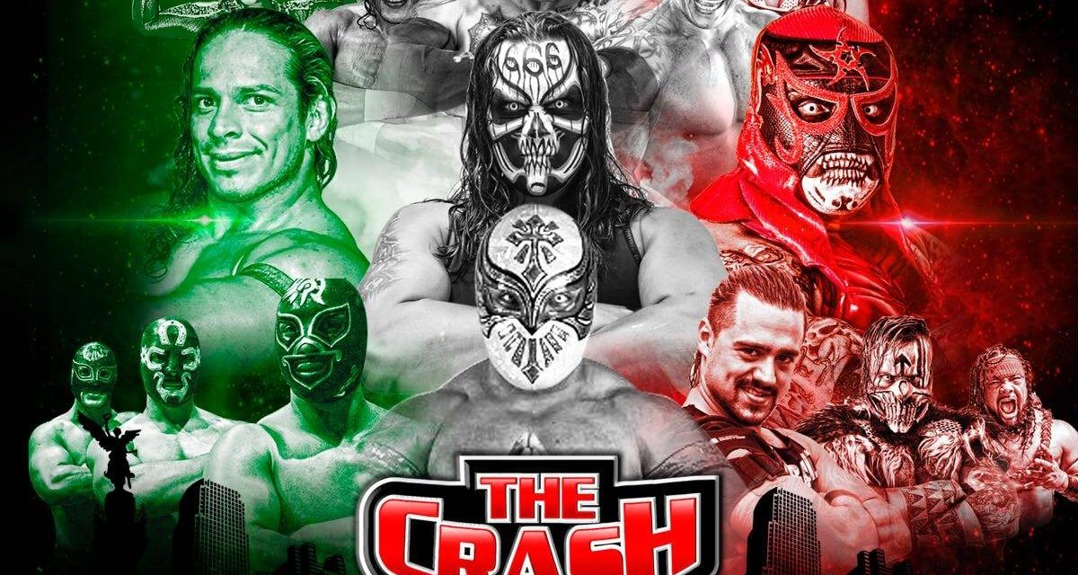 The Crash (September 8) Live Reaction & Review