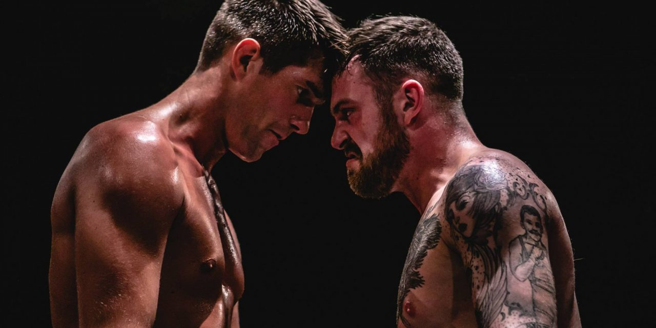 Rev Pro Live At The Cockpit 32 (September 2) Results & Review