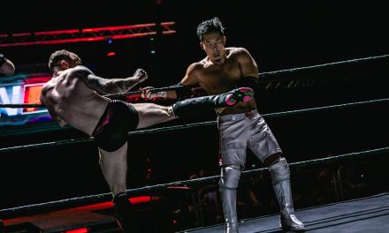Rev Pro British J Cup 2018 Night 1 (September 8) Results & Review