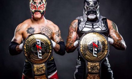 Monday News Update (2/4): Contract Season Roundup & Lucha Bros