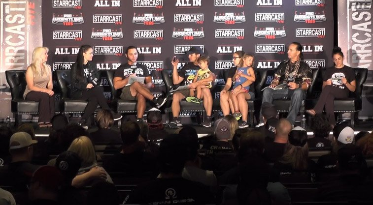 The Hidden Gems and the Misses of Starrcast Weekend