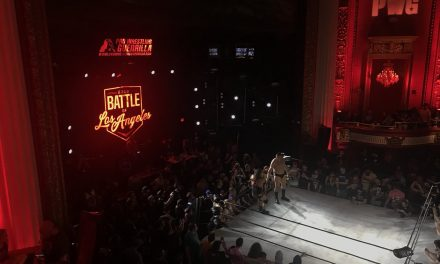 PWG BOLA 2018 Highlights, MVPs & Best Matches