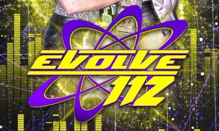 EVOLVE 112 (September 7) Results & Review