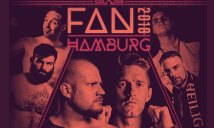 wXw Fan Appreciation Night (Hamburg) Results & Review