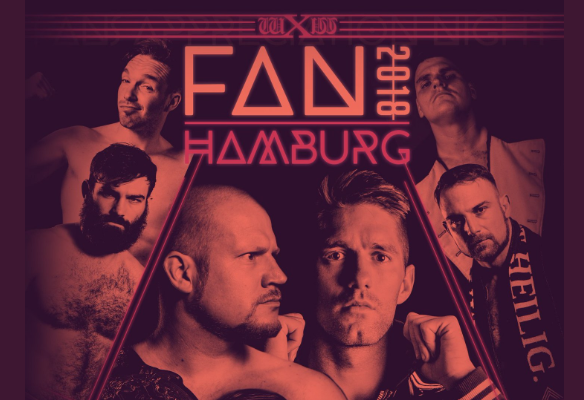 wXw Fan Appreciation Night (Hamburg) Results & Review