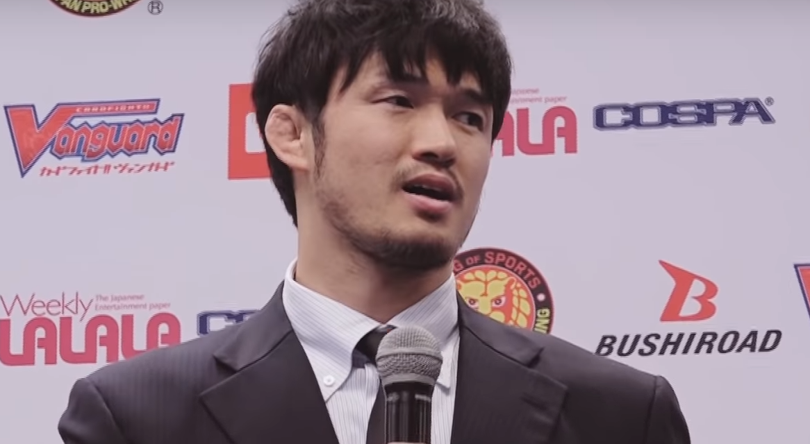 The Wrestler, The Coach: Katsuyori Shibata's Transition to the LA Dojo