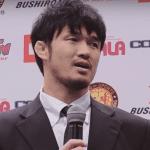 The Wrestler, The Coach: Katsuyori Shibata's Transition to the LA Dojo