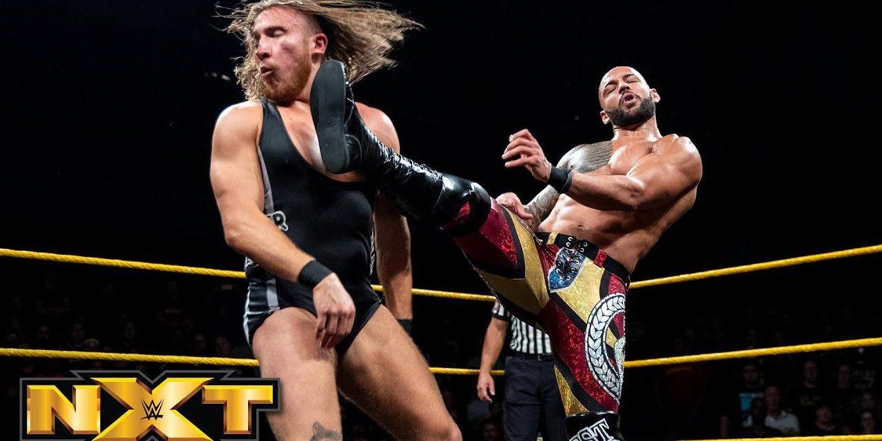 WWE Best Of The Week (September 17-23)