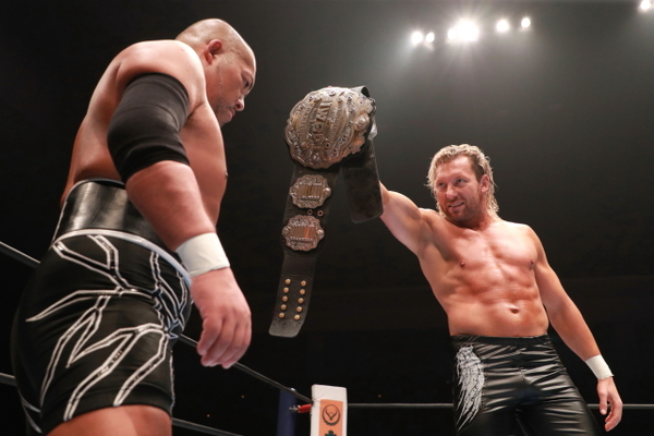 NJPW Destruction in Hiroshima (September 15) Results & Review
