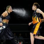 Goddesses of Stardom Tag League Day 3 (Night Show) Results & Review