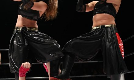 Goddesses of Stardom Tag League Night 1 (October 13) Results & Review