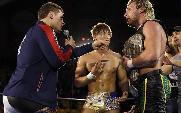VOW Flagship: Fighting Spirit Unleashed, KOPW & Bouncin' Around Japan