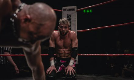 Rev Pro Live at the Cockpit 33 Results & Review