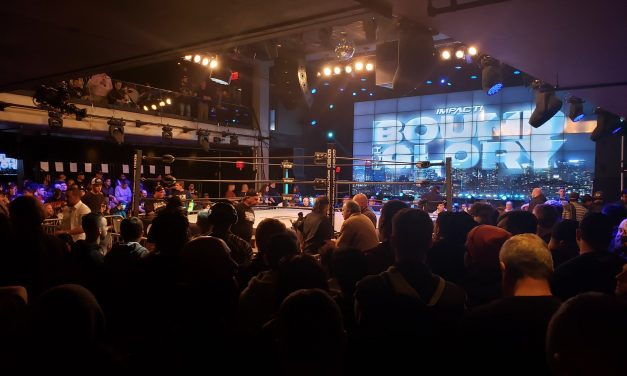 Impact Wrestling Bound for Glory 2018 (October 14) Results & Review